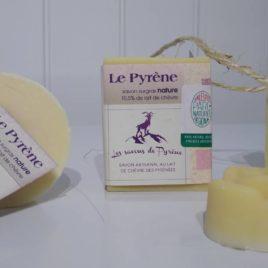 Savon  Pyrène